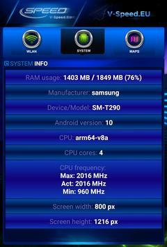 Internet Speed Test screenshot 23