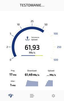 PRO Speed Test screenshot 1
