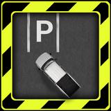 Parking Truck - truck parking