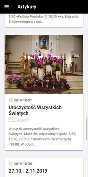 Parafia Dobrego Pasterza screenshot 1