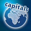 Quiz de Capitales de Países icono