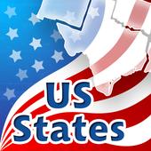 미국 주 퀴즈 on pc