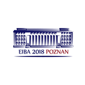 EIBA 2018 Poznan icon