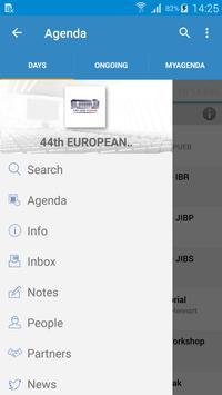 EIBA 2018 Poznan screenshot 1