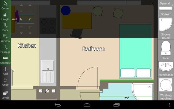 Floor Plan Creator screenshot 10