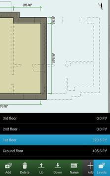 Floor Plan Creator capture d'écran 5