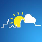 Weather in Toruń (Polish City) icon