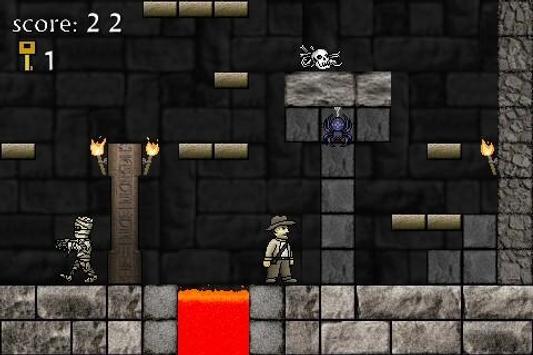 Diamond Jack screenshot 1