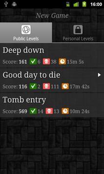 Diamond Jack screenshot 3