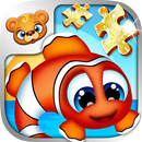 123 Kids Fun PUZZLE GOLD Free APK