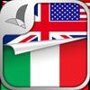 Learn & Speak Italian Language Audio Course 圖標