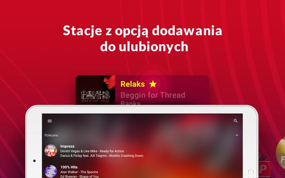 OPEN FM - Radio en línea captura de pantalla 7