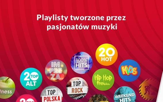 OPEN FM - Radio en línea captura de pantalla 8