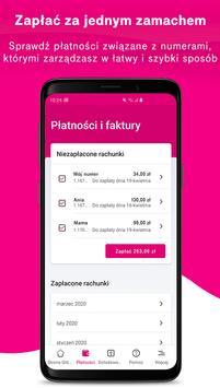 Mój T-Mobile screenshot 4