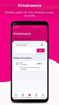 Mój T-Mobile screenshot 5