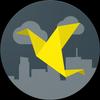 Kanarek - ostrzeżenia o smogu 아이콘