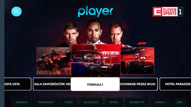 Player (Android TV) screenshot 3