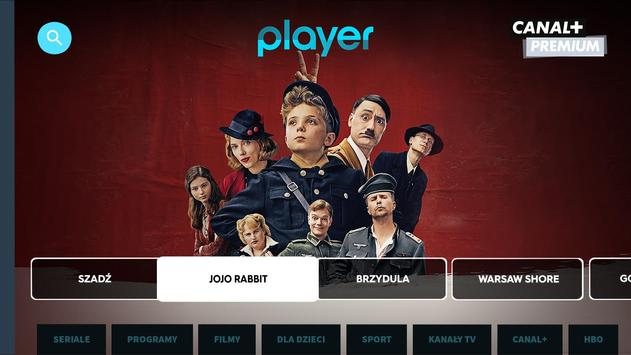 Player (Android TV) screenshot 2