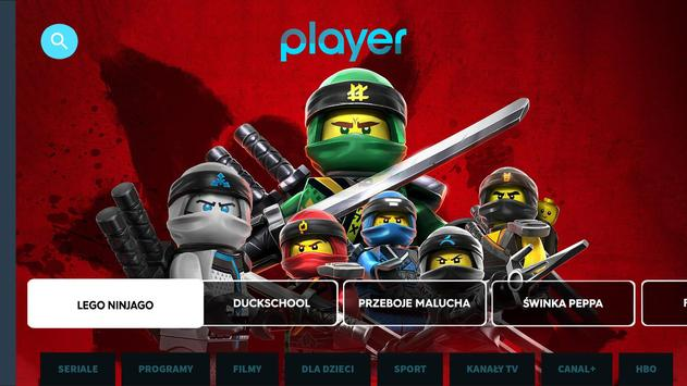 Player (Android TV) screenshot 4