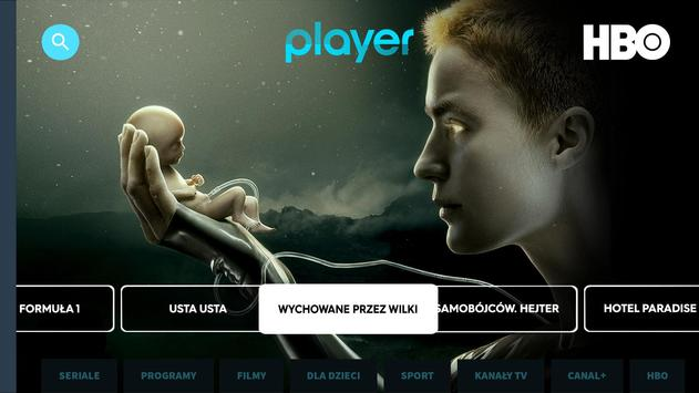 Player (Android TV) screenshot 5