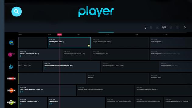 Player (Android TV) screenshot 6
