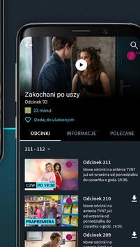 Player screenshot 2