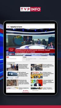 TVP INFO screenshot 4