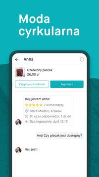 Vinted.pl capture d'écran 4