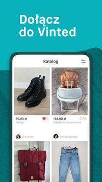 Vinted.pl capture d'écran 2