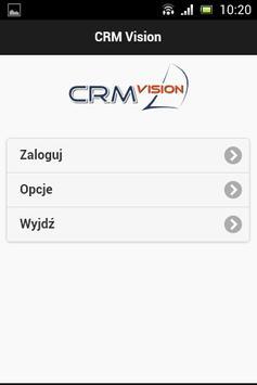 CRM Vision screenshot 1