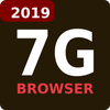 7G High Speed Browser Zeichen