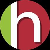 HABIBDONG icon