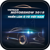 Vietnam Motor Show App  - see the newest cars icon