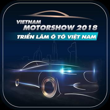 Vietnam Motor Show App  - see the newest cars poster