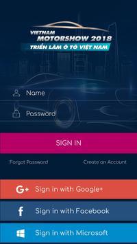 Vietnam Motor Show App  - see the newest cars screenshot 3
