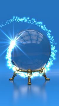 Crystal Ball Fortune Teller poster