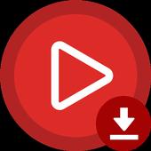 Play Tube : Video Tube Player أيقونة