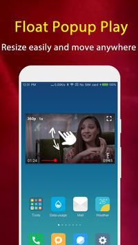 Play Tube : Video Tube Player تصوير الشاشة 3