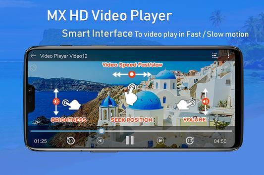 MX Player - All Format HD MX Player screenshot 4