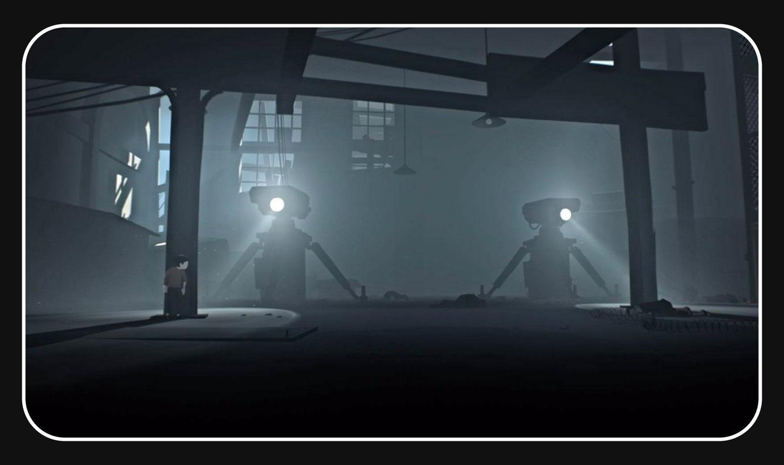Playdead's INSIDE - INSIDE For Android Advice for Android - APK Download