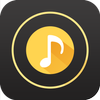 Reproductor MP3 para Android icono