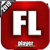 Flash Player icon