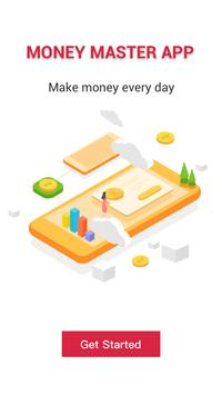 Money Master - Win Rewards Every Day poster
