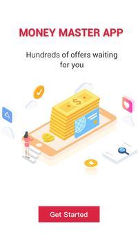 Money Master - Win Rewards Every Day screenshot 1