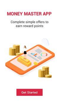 Money Master - Win Rewards Every Day screenshot 2