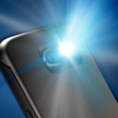 Torch App - Mobile Flashlight App & Mobile Torch! icon