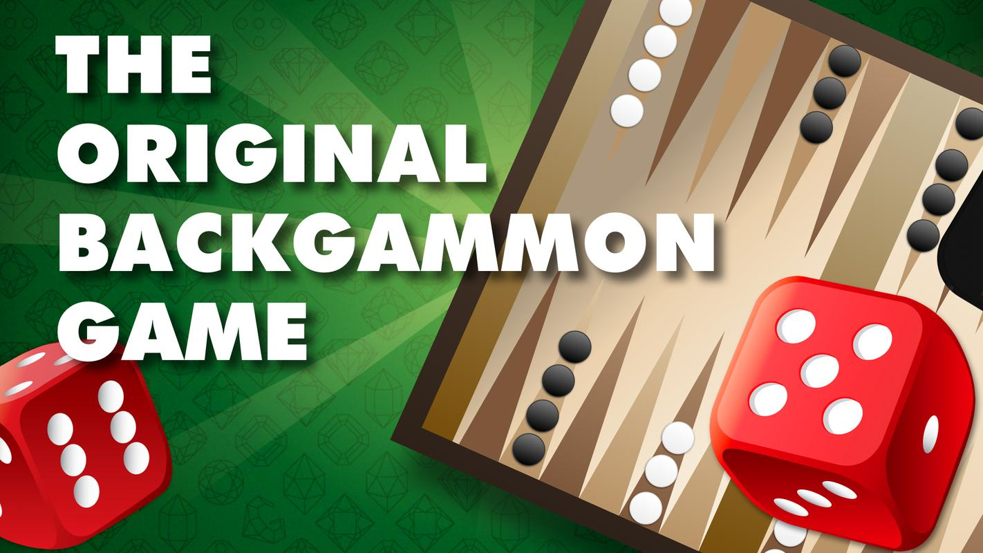Backgammon Freeware