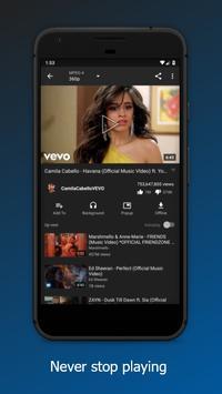 Play Tube: Stream Music & Videos screenshot 1