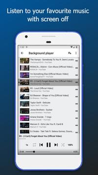 Play Tube: Stream Music & Videos screenshot 2
