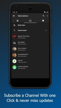 Play Tube: Stream Music & Videos screenshot 3